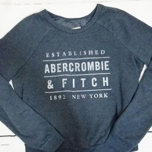 Abercrombie & Fitch | Sweatshirt | Size Medium